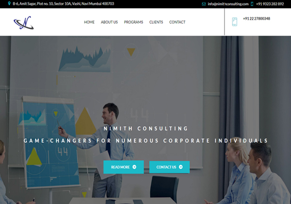 nimithconsulting
